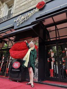 Crazy Horse Paris, Le Crazy Horse, Cabaret, Burlesque, Baby Strollers, Horses, Blog, Baby Prams, Prams