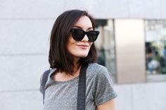 Layers and Celine #sunglasses http://www.smartbuyglasses.com/designer-sunglasses/Celine/Celine-CL-41053S-Baby-Audrey-8071E-227982.html?utm_source=pinterest&utm_medium=social&utm_campaign=PT post