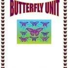BUTTERFLY UNIT Sneak PeekThis unit was created out of pure interest in Butterflies – the colourful earthly angels. The unit quickly became one o. Butterflies, Angels, Teacher, The Unit, Pure Products, Logos, Professor, Angel, Teachers