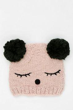 Animal Ears Beanie
