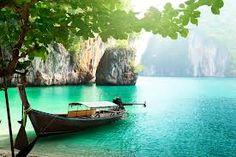 Peaceful Thailand