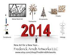 Frederick Arndt Artworks LLC
