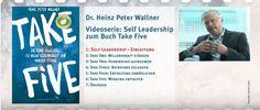 """Nun ist mein Video-Onlinetraining """"Self-Leadership"""" am Portal """"spirit-online.de"""" eingebettet. Wöchentlich kommt eine neue Folge der Serie auf die Startseite.  #selfleadership #Entwicklung #Persönlichkeit"""