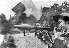 South Vietnam National Liberation Front (Viet Cong)