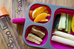 Packing Kids Lunches for School and On The Go (via @jenloveskev)