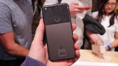 Google Pixel   Nexus is dead. Pixel is king. Say hello to the Google Pixel a handset ushering in a new era of the search giant's smartphone range.  It arrives alongside the larger (and even more expensive) Google Pixel XL as the firm doubles up on devices for another year.  The Pixel takes over from 2015's Nexus 5X as the smaller offering in Google's lineup. The thing is it hasn't inherited its predecessor's price point with the new Pixel sporting a decidedly more premium tag.  It comes in…