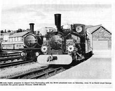 Railway Preservation in the and – June 1993 Steam Locomotive, More Photos, Arrows, Gauges, 1990s, Preserves, June, Public, British