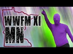WWFM XI - MINNESOTA GEOCACHING FLASHMOB - YouTube - By TheGCDoc