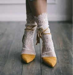 Sock Shoes, Cute Shoes, Me Too Shoes, Crazy Shoes, Fashion Socks, Fashion Outfits, Womens Fashion, Men's Fashion Sneakers, Fashion Heels