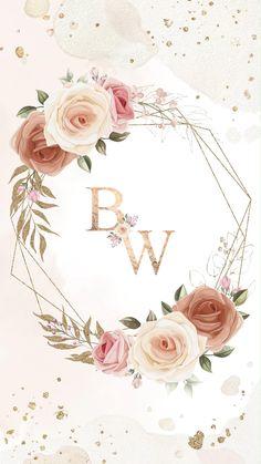 Wedding Invitation Background, Wedding Invitation Video, Flower Invitation, Wedding Invitation Design, Flower Background Wallpaper, Flower Backgrounds, Wedding Frames, Wedding Cards, Save The Date Wedding