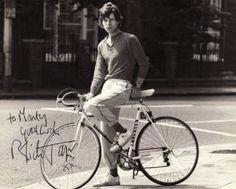mick jagger bike