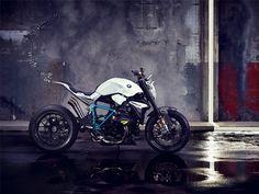 BMW Motorrad : News