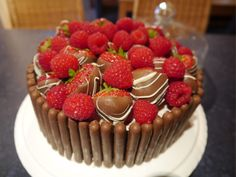 lorraine pascale cakes - Google Search
