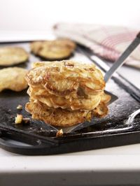 Easy Apple Pancakes - Healthy Recipe Finder | Prevention