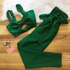 Conjunto Pretty Outfits, Cool Outfits, Casual Outfits, Fashion Outfits, Queen Fashion, Love Fashion, Womens Fashion, Summer Outfits Women, Clothing Patterns
