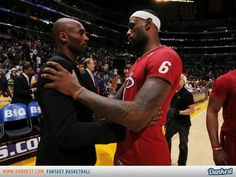 LBJ and KB24