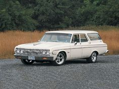 1964_plymouth_belvedere_wagon