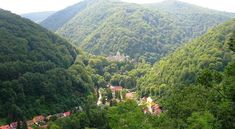 Hungary - Észak-Magyarország The centre of this region is Miskolc. Other major cities are Eger,Gyöngyös and Salgótarján. This is one of the poorest regions in Hungary. Lillafüred,in a valley of the Bükk mountains. Travel Around The World, Around The Worlds, Kingdom Of The Netherlands, Carpathian Mountains, Heart Of Europe, Budapest Hungary, Amazing Nature, Countryside, Places To Visit