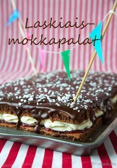 Raw Food Recipes, Baking Recipes, Cookie Recipes, Dessert Recipes, Desserts, Chocolate Cheesecake Recipes, Raw Cake, Cake Bars, Sweet Pastries