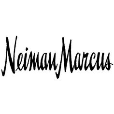 nm-logo ❤ liked on Polyvore featuring logo and words