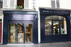 Bookmarc Marc Jacobs