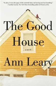 How can you prove you're not an alcoholic? You can't. It's like trying to prove you're not a witch... The Good House by Ann Leary. #Kobo #eBook