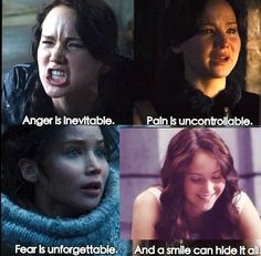 We all have that smile #Thg
