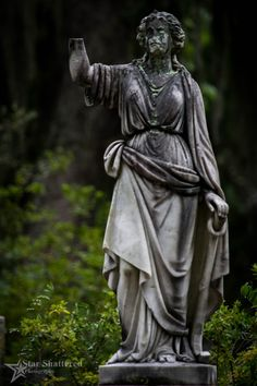 Bonaventure Cemetery. Savannah Georgia