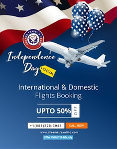 Cheap International Flight Tickets Booking: Airlines Celebrates Independence Day with Heavy Di. International Flight Tickets, Cheap International Flights, Book Cheap Flight Tickets, Domestic Flights, Travel Dating, Business Class, Hawaiian Islands, Independence Day, The Incredibles