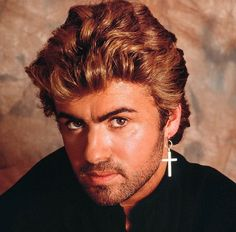 "lgbt-history-archive: """"You'll never find peace of mind, 'til you listen to your heart."" – Rest In Peace, George Michael (June 25, 1963 - December 25, 2016). #lgbthistory #HavePrideInHistory """