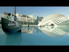 Valencia, ciudad del azahar (2a parte) Turismo - YouTube