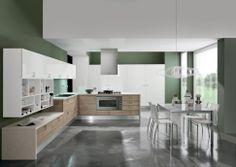 Lungomare | Colombini Casa. Kitchen ModernModern KitchensArt And  DesignModern