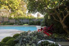 Peter Fudge designed pool