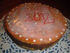 bake! Ann: Puncs torta Új évre Evo, Anna, Breakfast, Cake, Desserts, Morning Coffee, Pie Cake, Cakes, Deserts