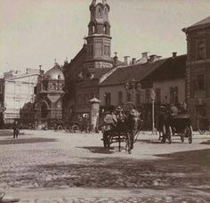Wilno 1900 r.