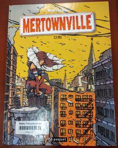 Mertownville. 3, 1951 (BD MERT 195 v.3)