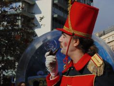 Mr and Mrs Bubble * Texnopolis *Athens