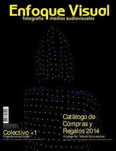 Revista Enfoque Visual edición 28  Especial catálogo de regalos y compras 2014 / Especial tablets 2014