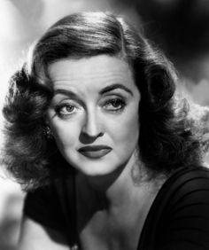 oh we do love to be...: Celebrating Bette Davis