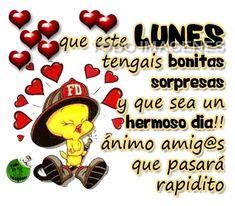 39 Mejores Imágenes De Feliz Lunes Good Morning Happy Monday Y