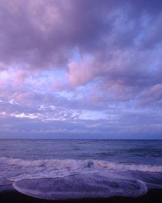 和の写心 By Masaaki Aihara . 薄暮紅波図富山県浜黒崎付近 FUJIFILM X-T2Carl Zeiss Touit 2.8/12…