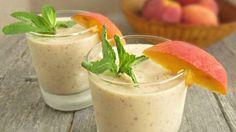 Dieta de vara: 7 bauturi cu fructe care te scapa de burtica