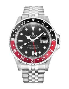 You should be following the board i got this from if you aren't already.  Rolex GMT Master II 16760