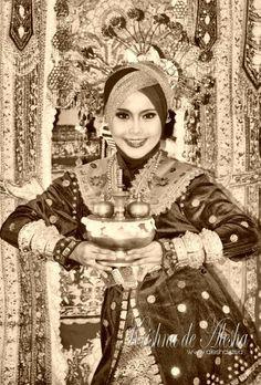 Gadis Bengkulu #BujangGadisBengkulu #BengkuluHeritageSociety