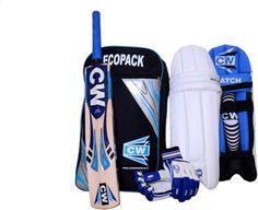 CW Junior Economy No.6 Cricket Kit flipkart cashback offer 2017