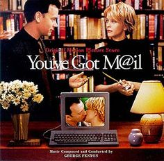 You've Got Mail - Three Little Words