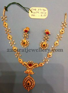 Jewellery Designs: Necklaces for Any Occasions