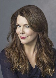 EXCLUSIVE: Lauren Graham, actress and New York Times best-selling author, has optioned the just-released novel Windfall by prolific YA author Jennifer E. Graham will adapt the book into a fe… Lauren Graham, Lorelai Gilmore, Gilmore Girls, Star Wars, Girls Rules, Hollywood Celebrities, American Actress, Pretty Woman, My Hair