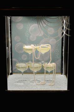 Tiffanys unveils The Great Gatsby windows