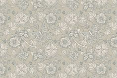 7 Floral Seamless Patterns by Sunny_Lion on @creativemarket